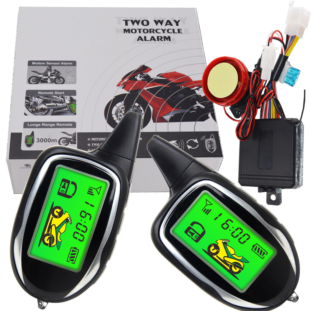 Cardot Top Quality Smart Car Alarmpke Alarmalarm Carcar Alarm Motorcycle Installation Brand Product