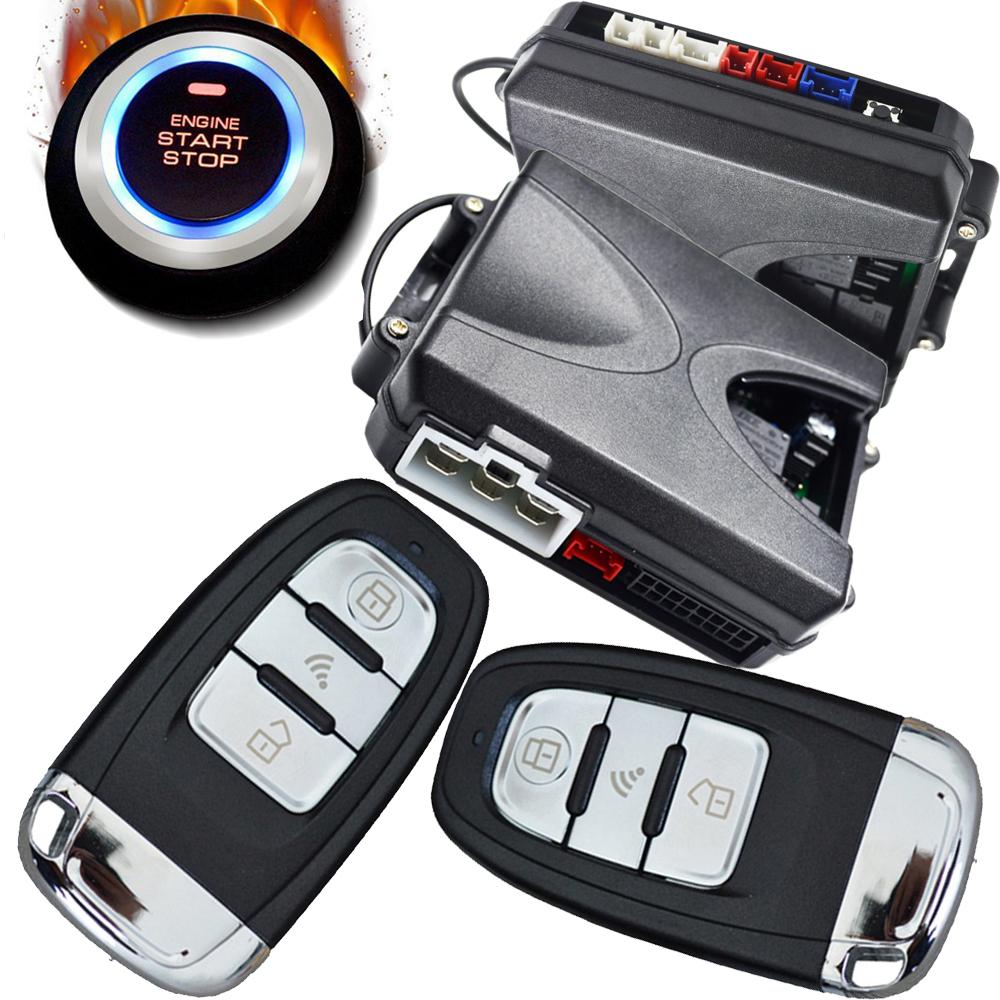 Cardot Top Quality Smart Car Alarm Pke Car Alarm Alarm Car Car Alarm Installation Brand Product