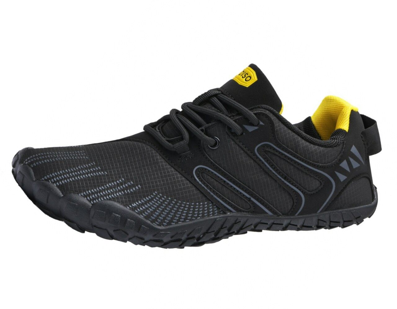 XIDISO Womens Mens Barefoot Shoes