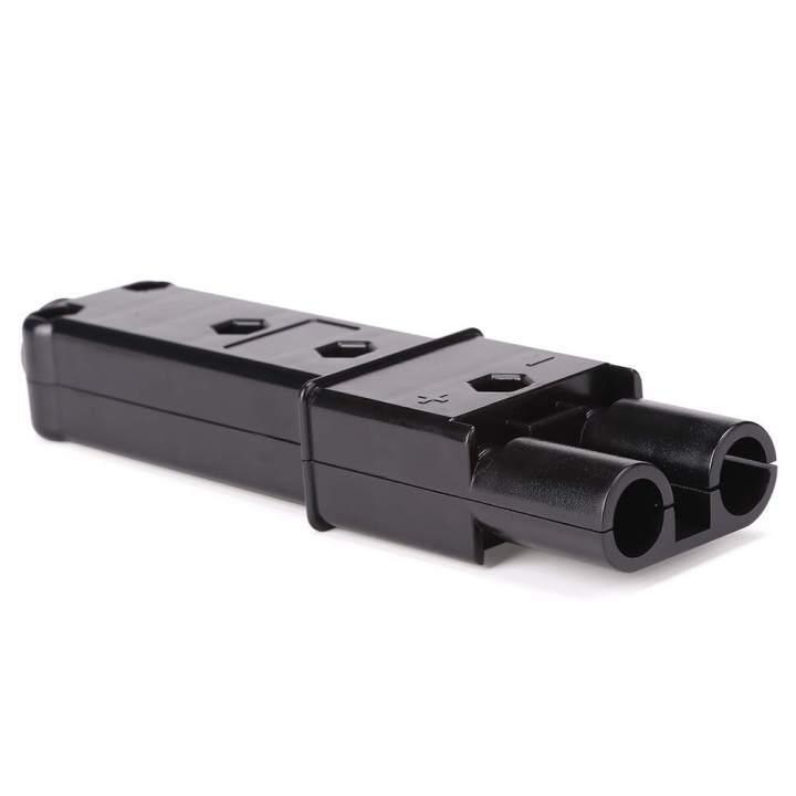 48V MAC DC Charger Plug for Yamaha Electric G19 G22 OEM JR1-H235A-00