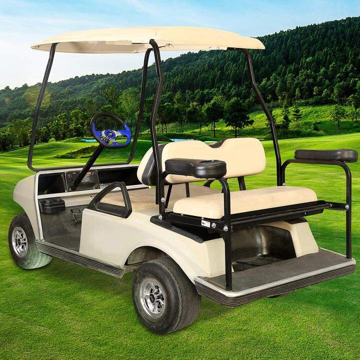 12.5inch Golf Cart Steering Wheel for Club Car,Yamaha,EZGO
