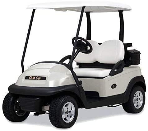 Heavy Duty Rear Leaf Spring Bushing Kit for Club Car Precedent 2004-up Gas and Electric