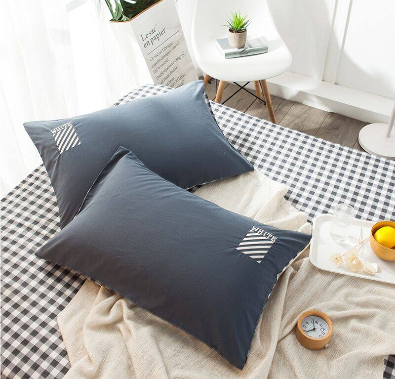 High Quality 3/4pc Bedding Set duvet Cover+beds sheet+pillowcase High quality luxury soft comefortable 1
