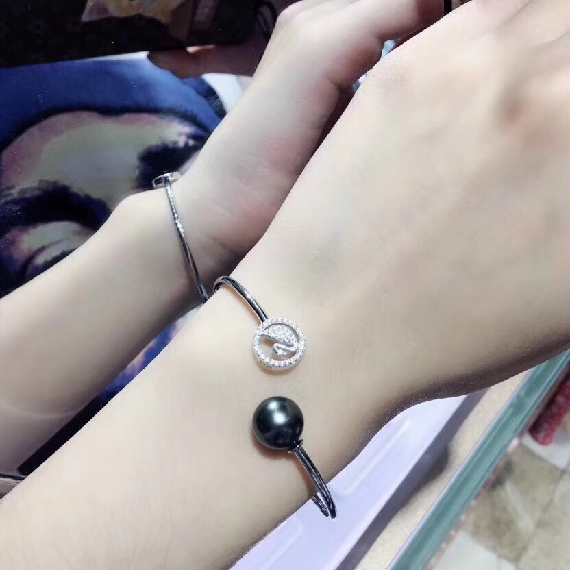 Pearl Jewelry Bracelet Mounts,Real Sterling Silver 925  0
