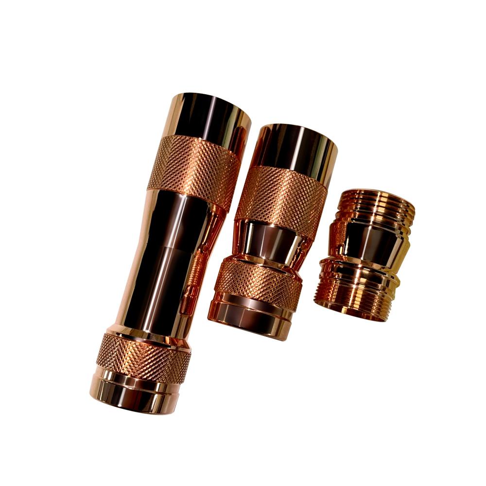 Lumintop FW3A Copper