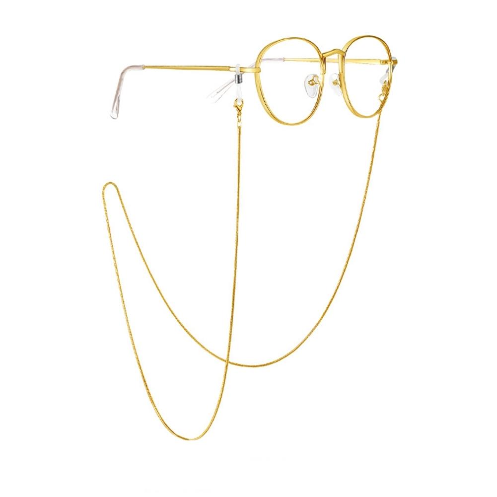 Eye Glasses Sunglasses Spectacles Eyewear Chain Cord Lanyard Holder Strap New JWP0082 0