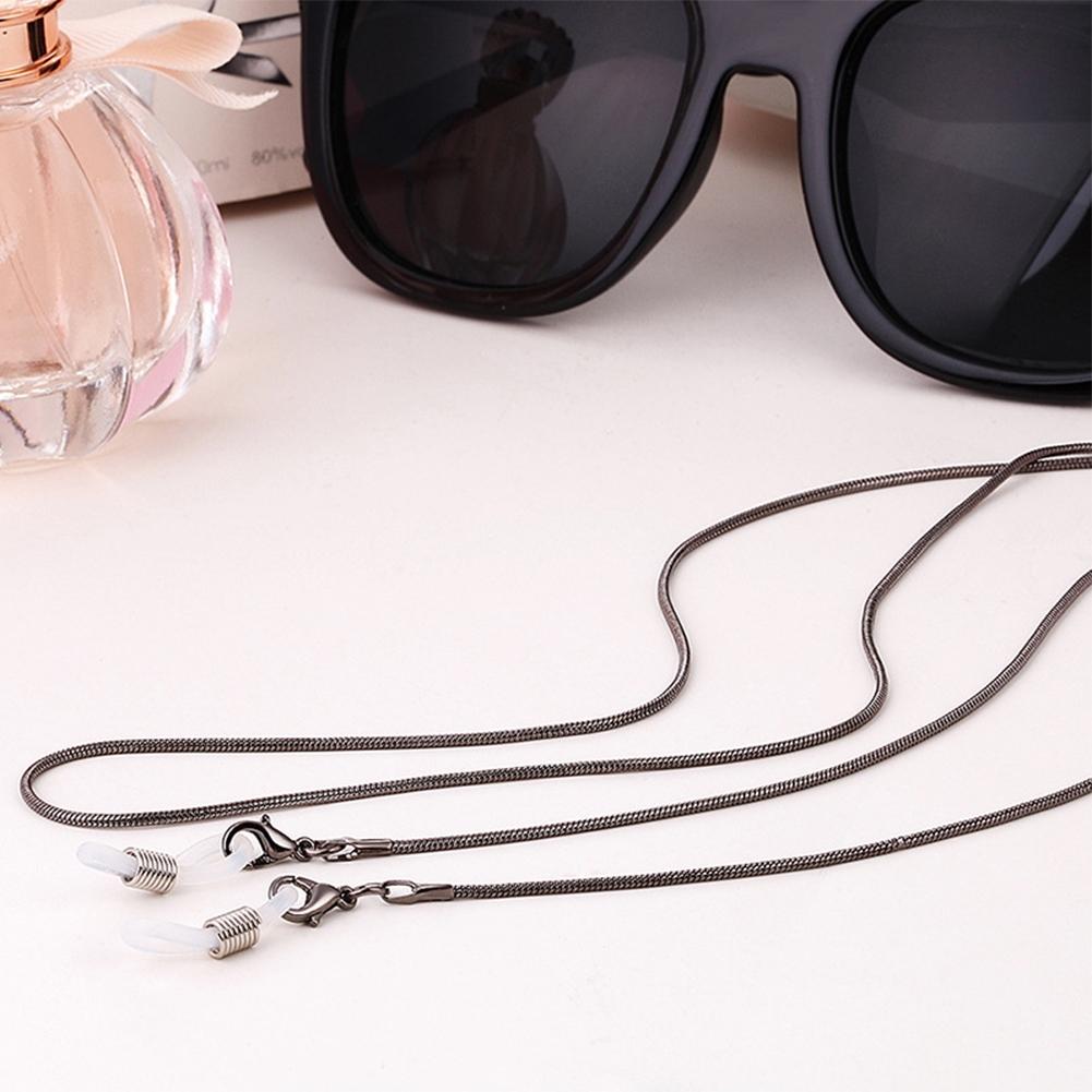 Eye Glasses Sunglasses Spectacles Eyewear Chain Cord Lanyard Holder Strap New JWP0082 1