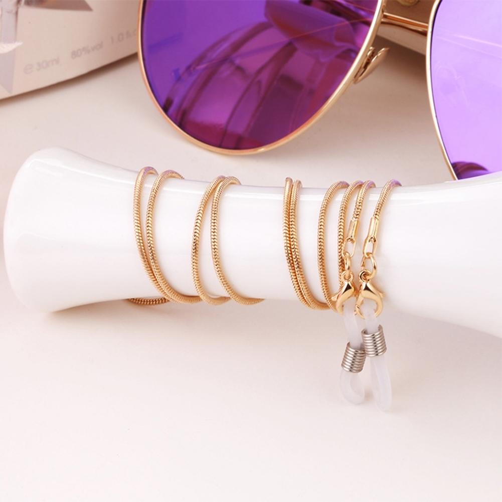 Eye Glasses Sunglasses Spectacles Eyewear Chain Cord Lanyard Holder Strap New JWP0082 2