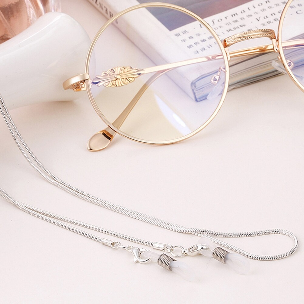 Eye Glasses Sunglasses Spectacles Eyewear Chain Cord Lanyard Holder Strap New JWP0082 3