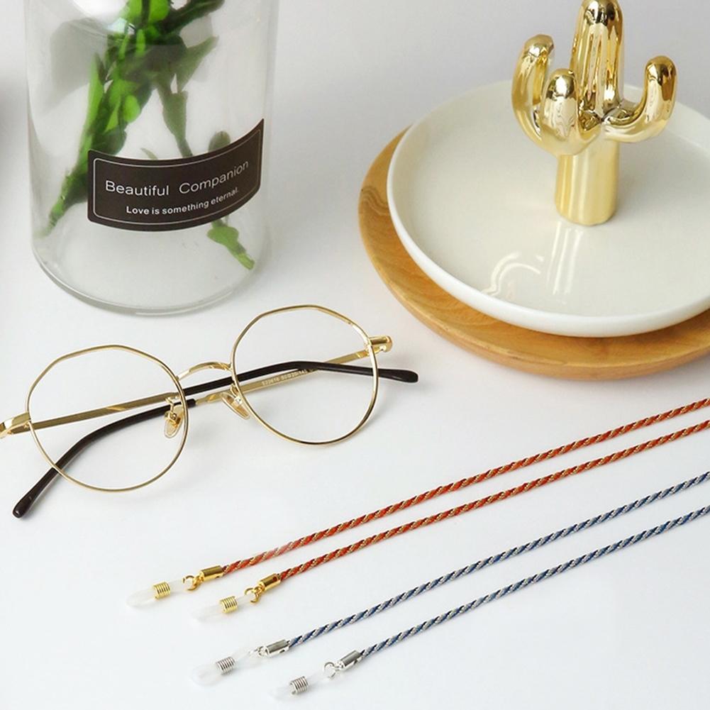 High Quality Anti-Skid  Glasses Chain Sunglasses Chain Hanging Neck Lanyard JWP0173 0