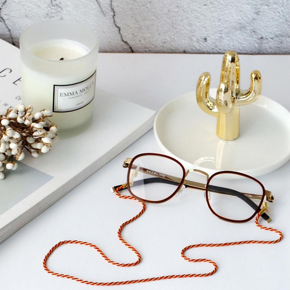 High Quality Anti-Skid  Glasses Chain Sunglasses Chain Hanging Neck Lanyard JWP0173 1