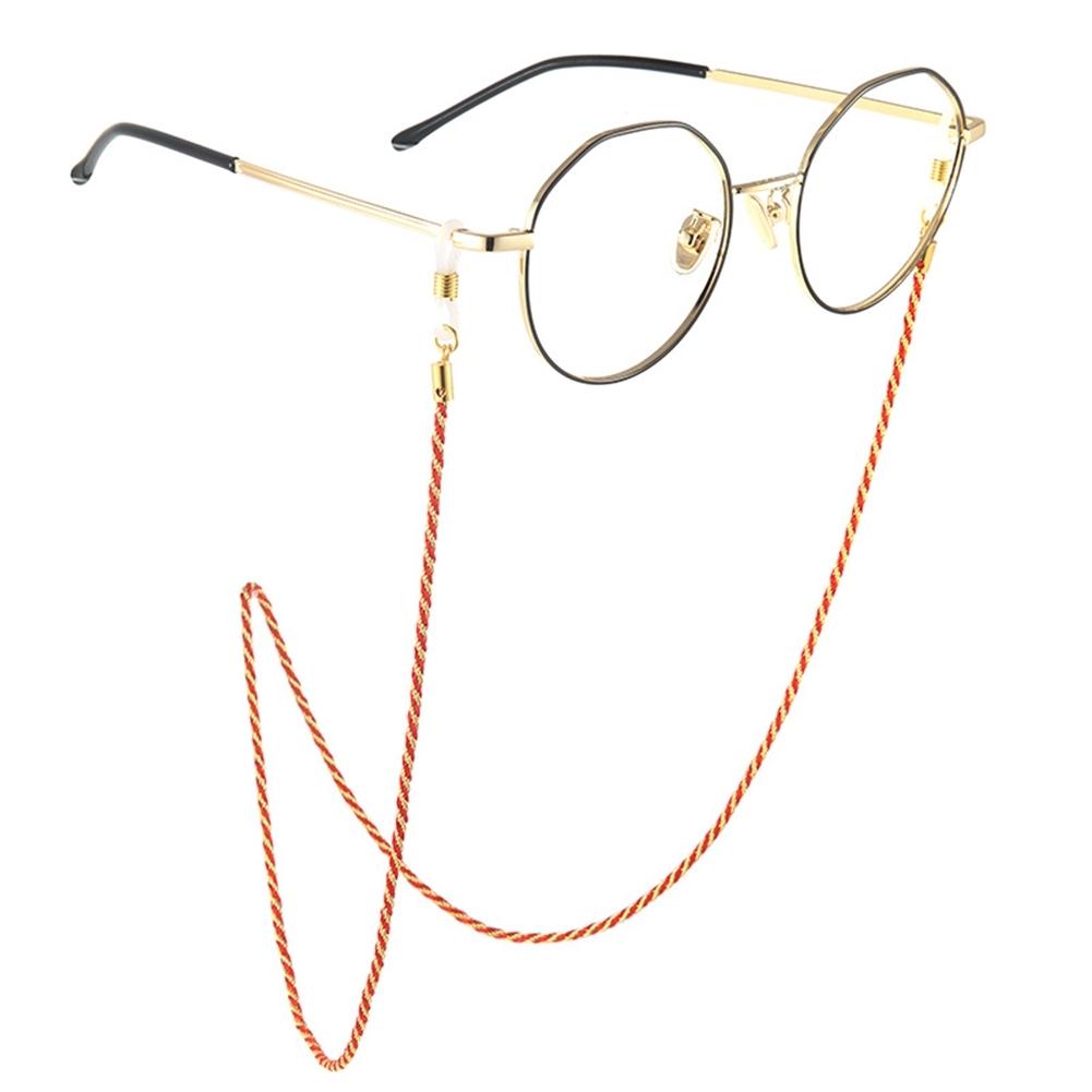 High Quality Anti-Skid  Glasses Chain Sunglasses Chain Hanging Neck Lanyard JWP0173 3