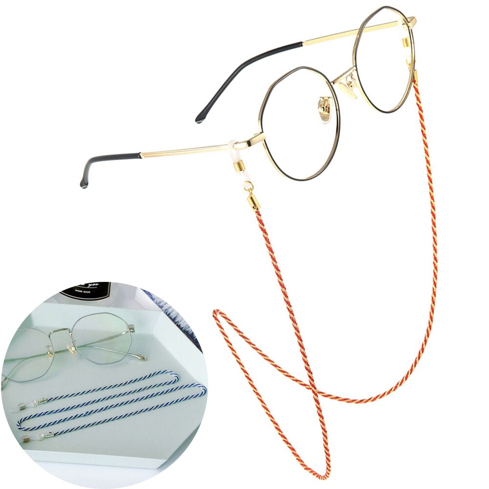 High Quality Anti-Skid  Glasses Chain Sunglasses Chain Hanging Neck Lanyard JWP0173 6