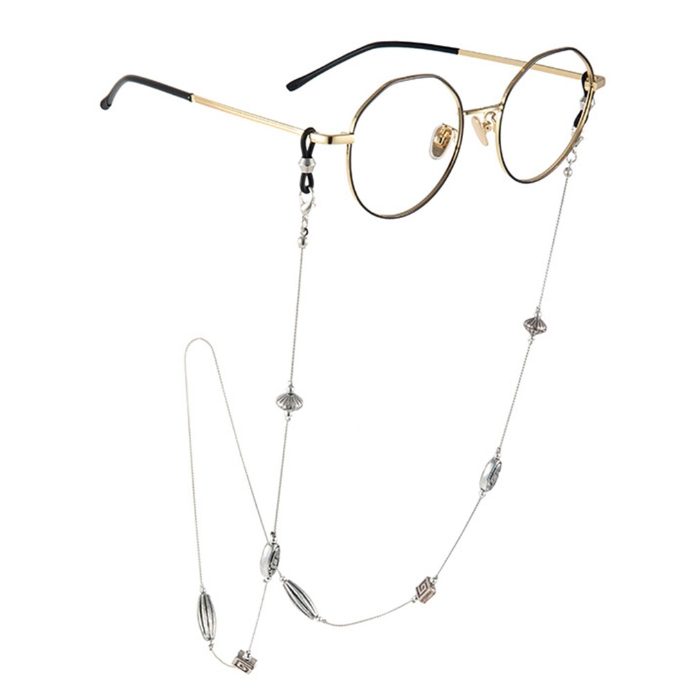 Retro Fashion Sun Decorative Glasses Chain Halter Sunglasses Chain Glasses Chain JWP0189 0