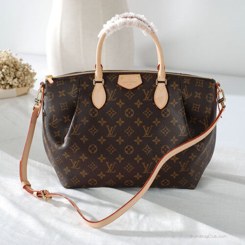 b304e308a lv Bag LOUIS VUITTON Women's Handbag Monogram Turenne PM MM replica bags  online