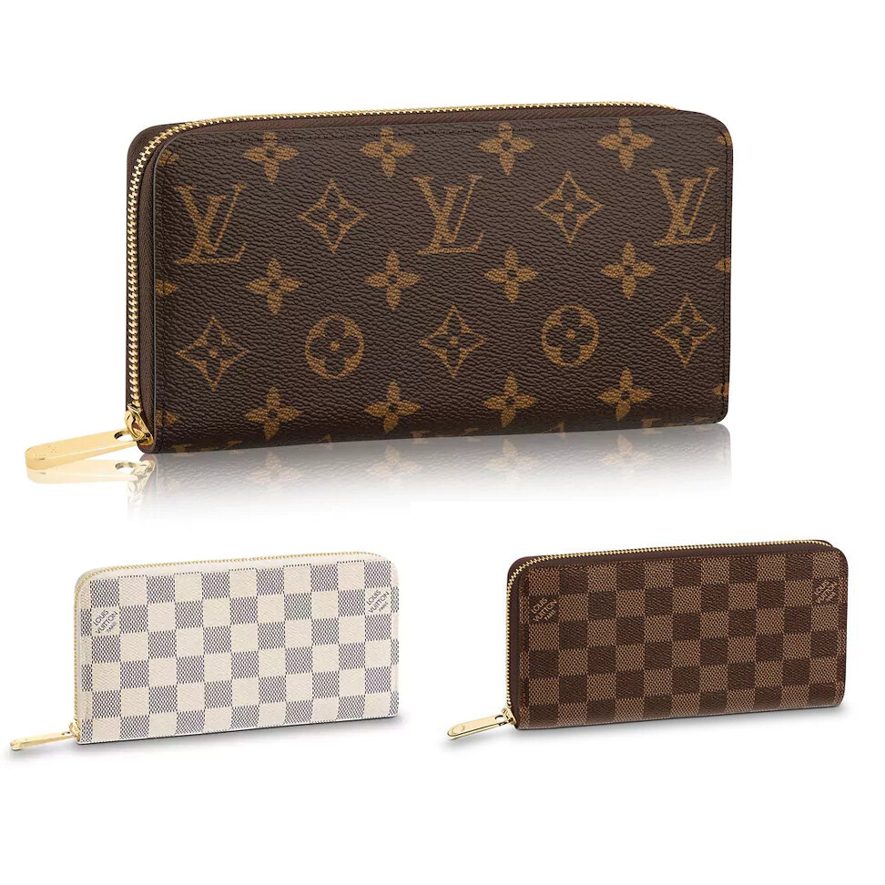fe118de4d3dc0a Lv Women's Long Wallet | Stanford Center for Opportunity Policy in ...