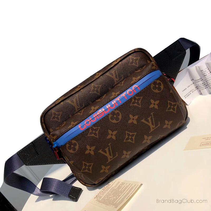 dccdb5462b022 Best Bum Bags 2018 Mens. best replica aaa LV ...