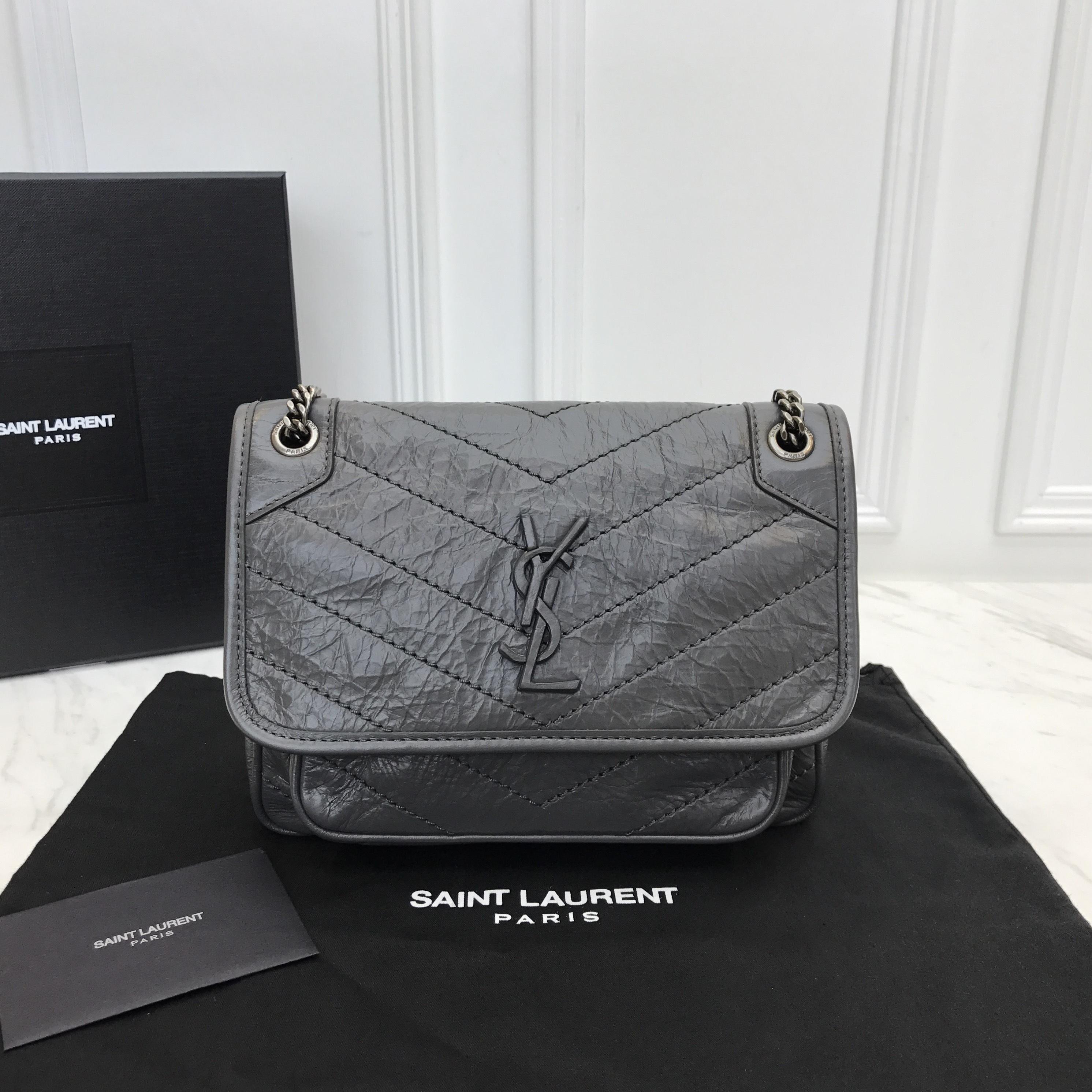 Syl Niki Bags Y Yves Saint Laurent Ysl Bags St Laurent