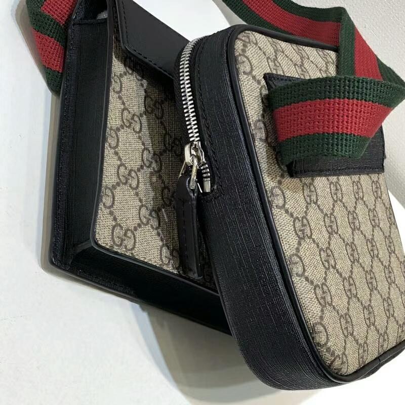 Gucci Designer Fanny Pack Purse Sale Cheap Gucci Belt Bag Bum Bags Men Gucci Gg Supreme Side Bag