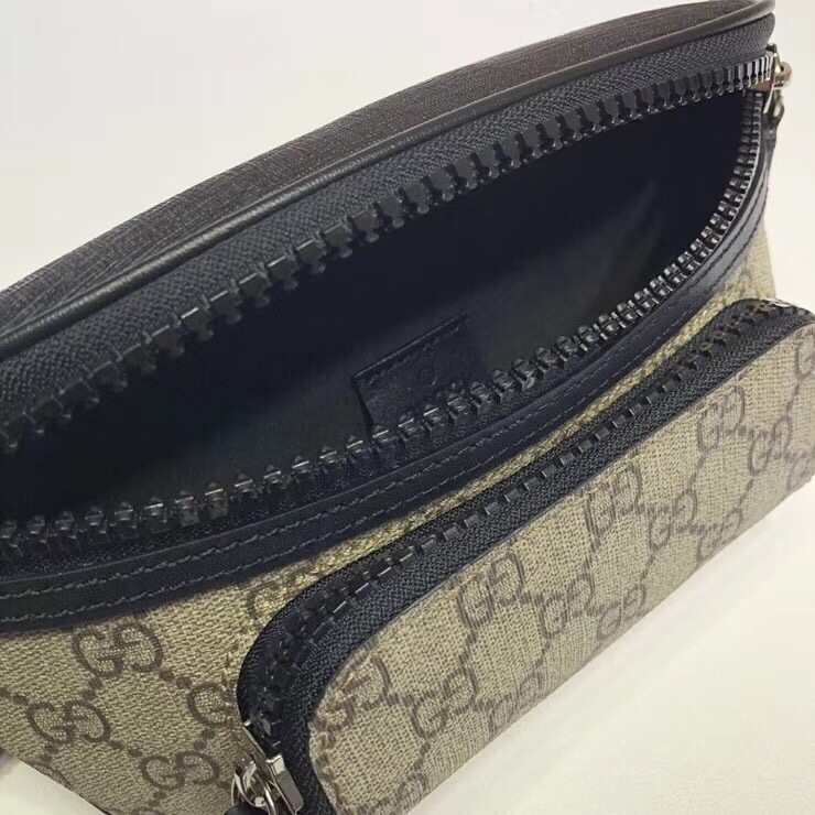 Gucci Designer Fanny Pack Purse Sale Cheap Gucci Belt Bag Gg Supreme Bum Bags Men Side Bag Mens