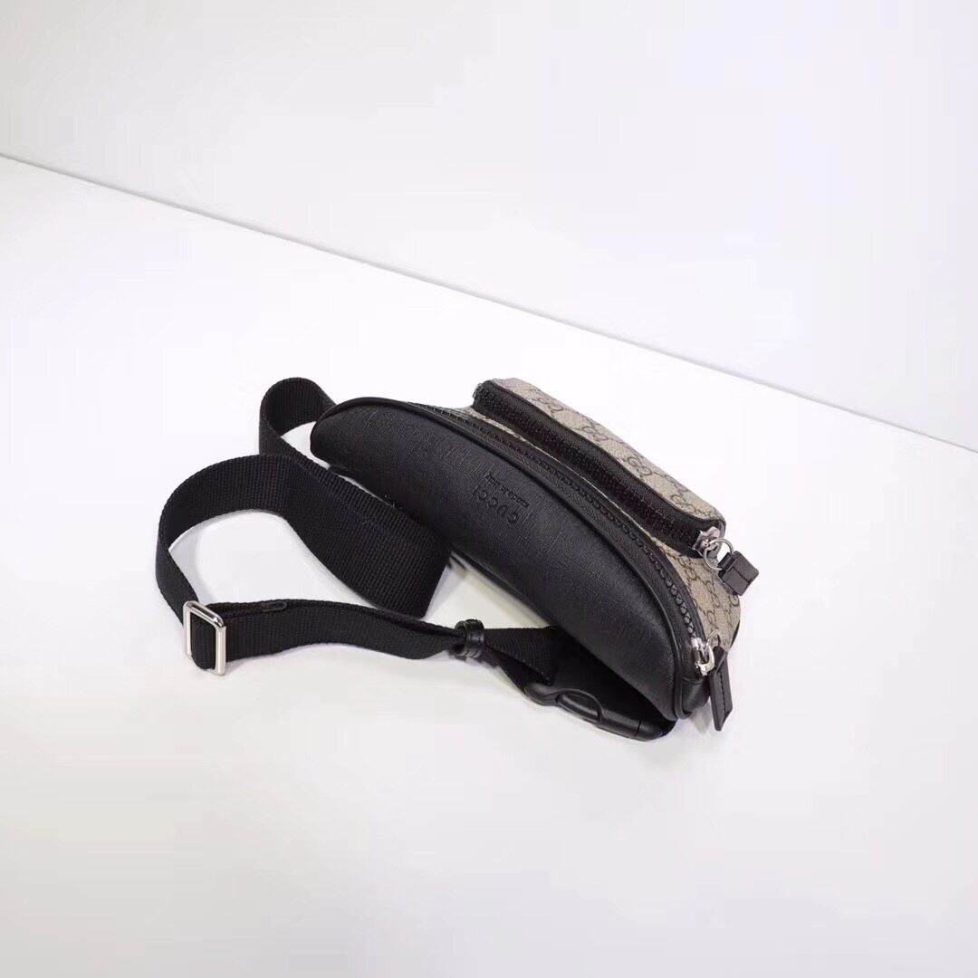 Gucci Designer Fanny Pack Purse Sale Cheap Gucci Belt Bag Gg Supreme Bum Bags Men Side Bag Mens