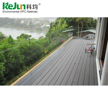Moisture-proof Anti-UV low price anti uv outdoor decking