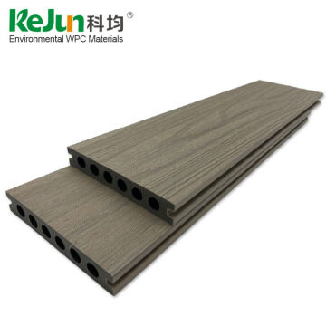 UV-resistant durable fireproof anti-static waterproof outdoor decking