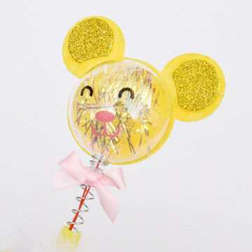 2020 Chinese zodiac Mouse LED Headband for girls