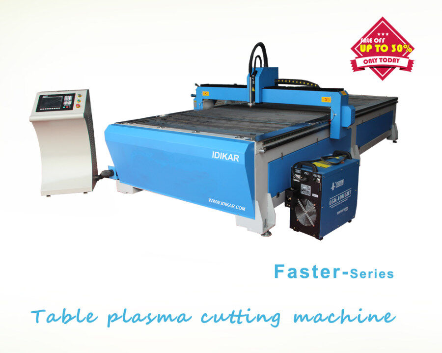 How Many types of the CNC cutting machine