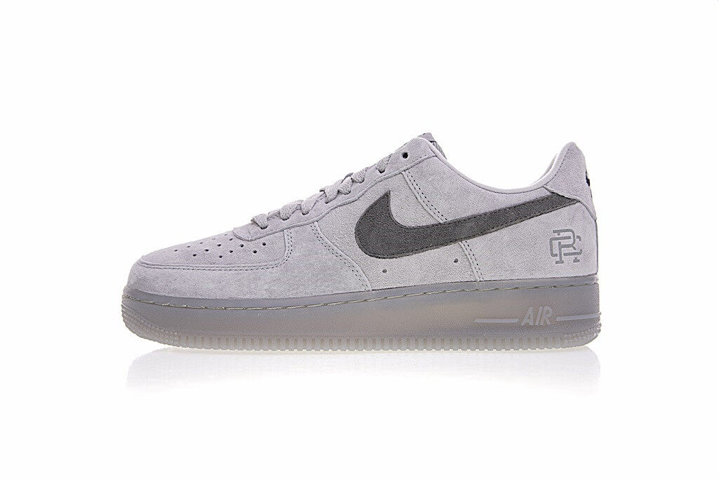 7e3e7cb77f8 Reigning Champ x Nike Air Force 1 Low Sneaker Sale
