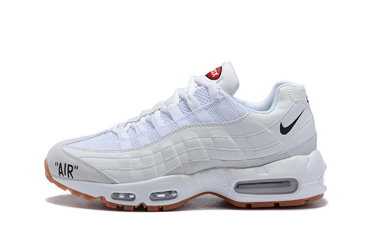 nike air max 95 off white