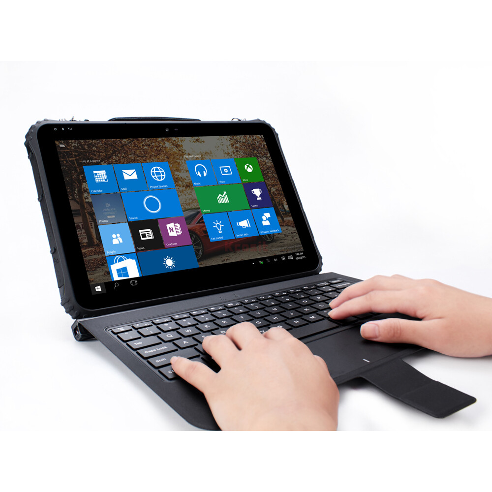 Kcosit K22 12 2 Quot Windows Rugged Tablet
