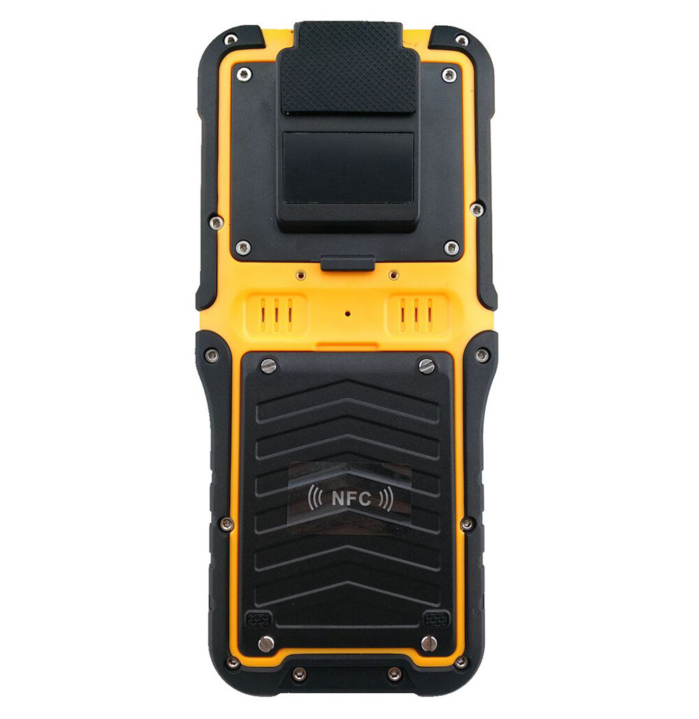 Kcosit S50V2 Android Barcode Scanner