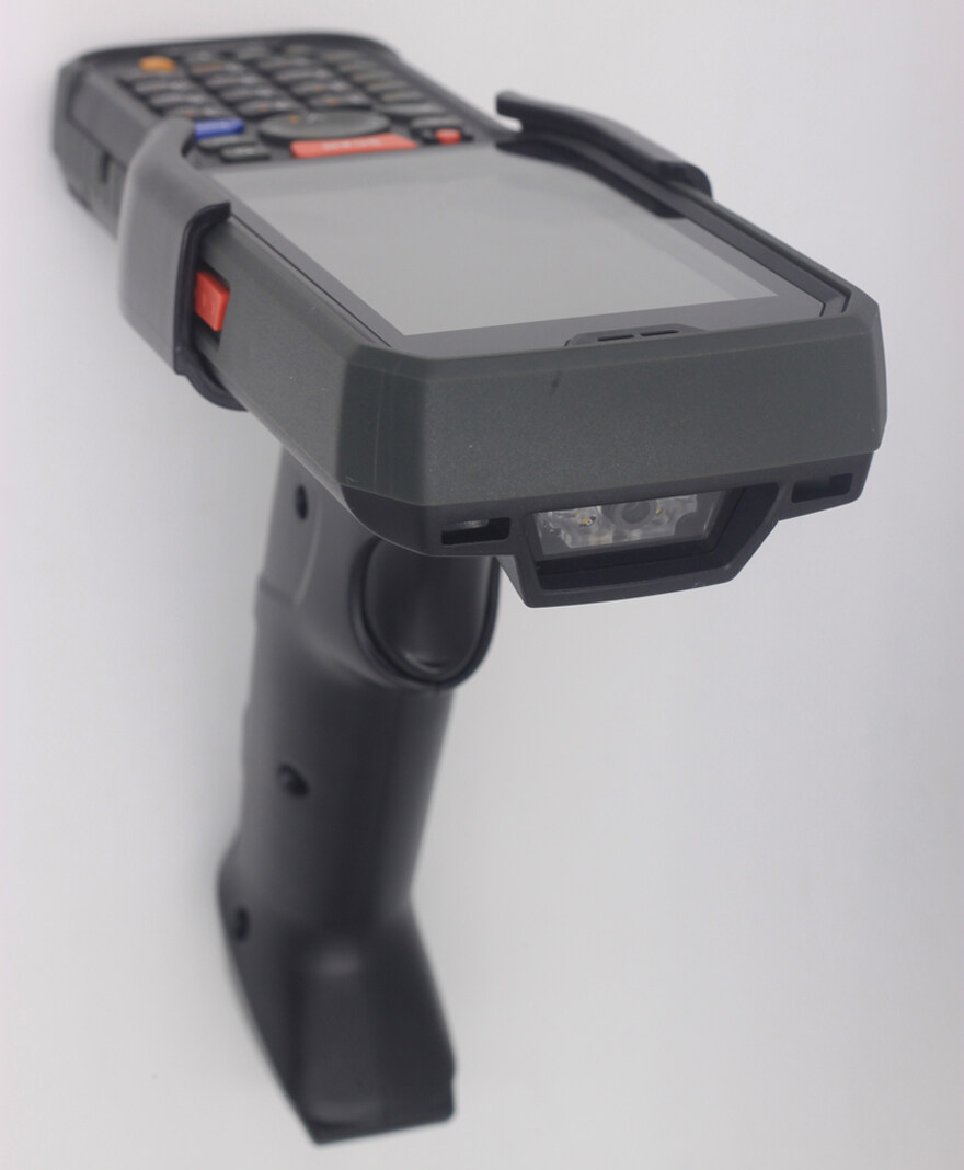 Kcosit M60 Android Barcode Scanner Pistol Grip Waterproof