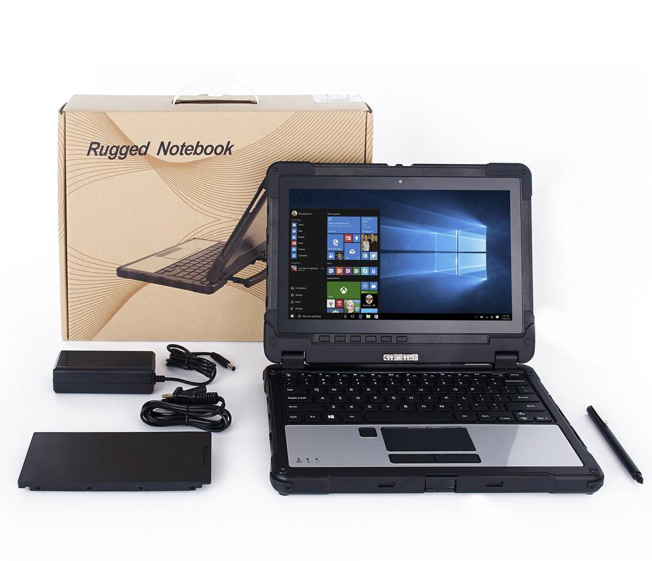Kcosit Kx11 11 6 Quot Waterproof Rugged Laptop Computer