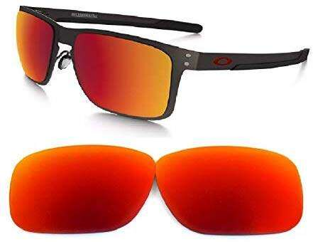 Fuse Lenses Non-Polarized Replacement Lenses for Marciano GM 0741