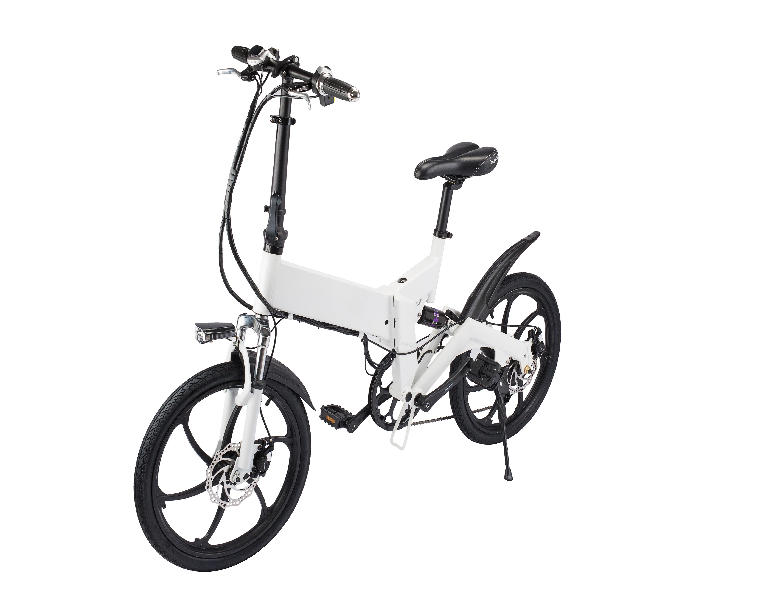 Electric Bike 14 inch Aluminium alloy OEM full e-Bike EB-14006 2