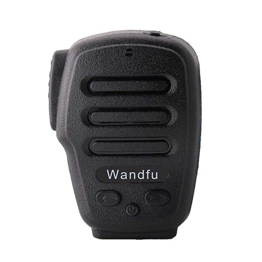 Wandfu Speakermic