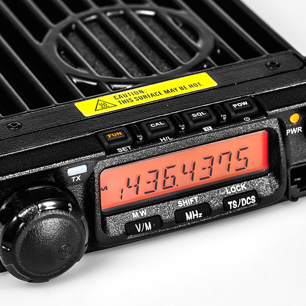 Anytone AT-588 Mobile Radio