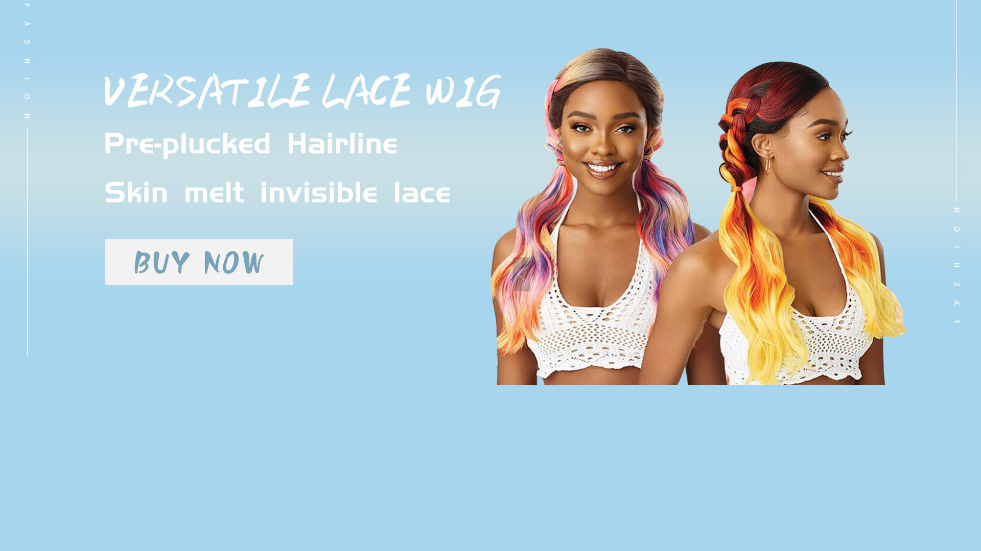 Cuticle Aligned Hair, 360 Lace Frontal