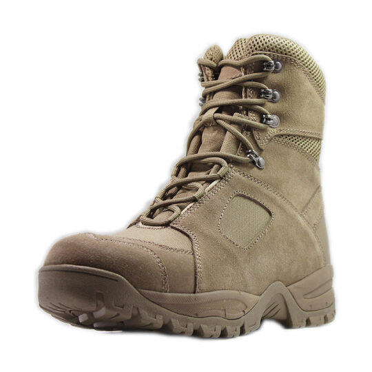 Boots Military boots Lace