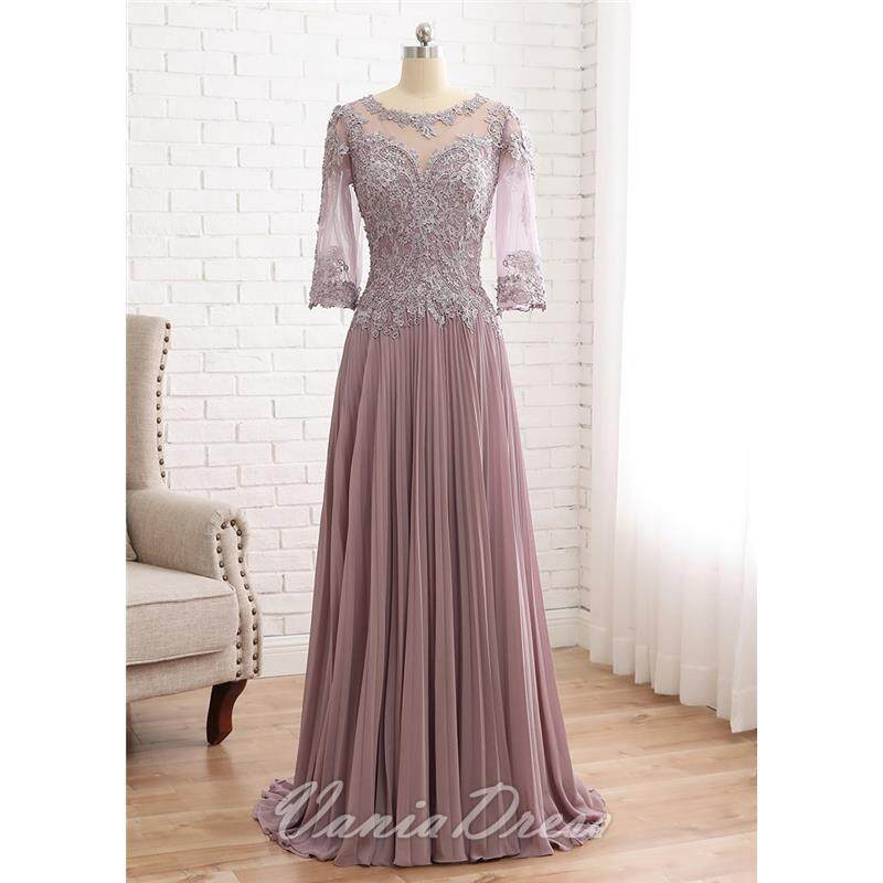 dress for mother of the bride
