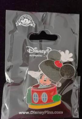 201904023 Disney pins  4