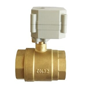 dn32 proportional valve 0-10V