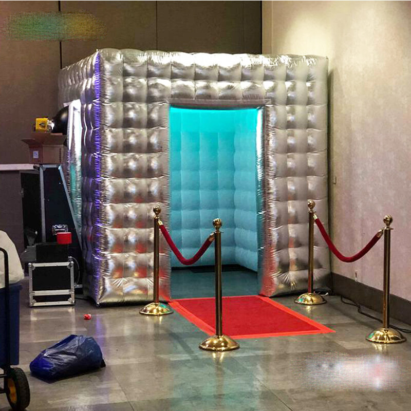 Inflatable Photo Booth For Sale Inflatable Cabin For