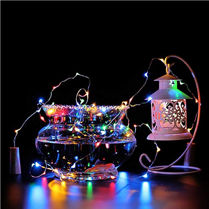 Led lights for bottles,Wine corks light,Christmas light,Party lights (Multicolor 6Pack)Led lights for bottles,Wine corks light,Christmas light,Party lights (Multicolor 6Pack)