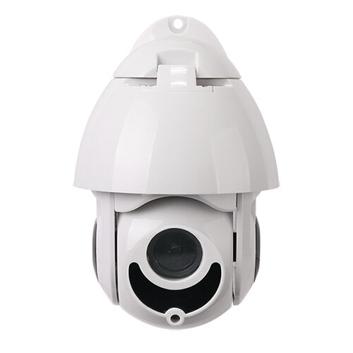 3MP 2.5-inch wifi network HD MINI PTZ IR high speed dome network dome camera waterproof IP66 4X zoom POE ONVIF UW-CE11-QB-204 5