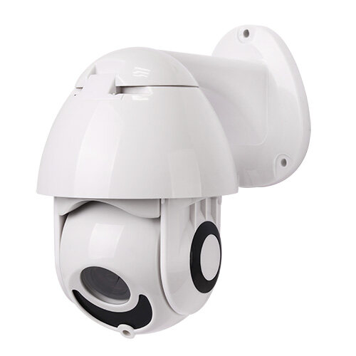 2MP 2.5inch network HD MINI PTZ IR high speed dome network dome camera 4X zoom IP66 waterproof POE ONVIF UW-CE11-SB-I-223 1