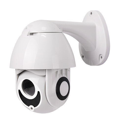 2MP 2.5inch network HD MINI PTZ IR high speed dome network dome camera 4X zoom IP66 waterproof POE ONVIF UW-CE11-SB-I-223 3