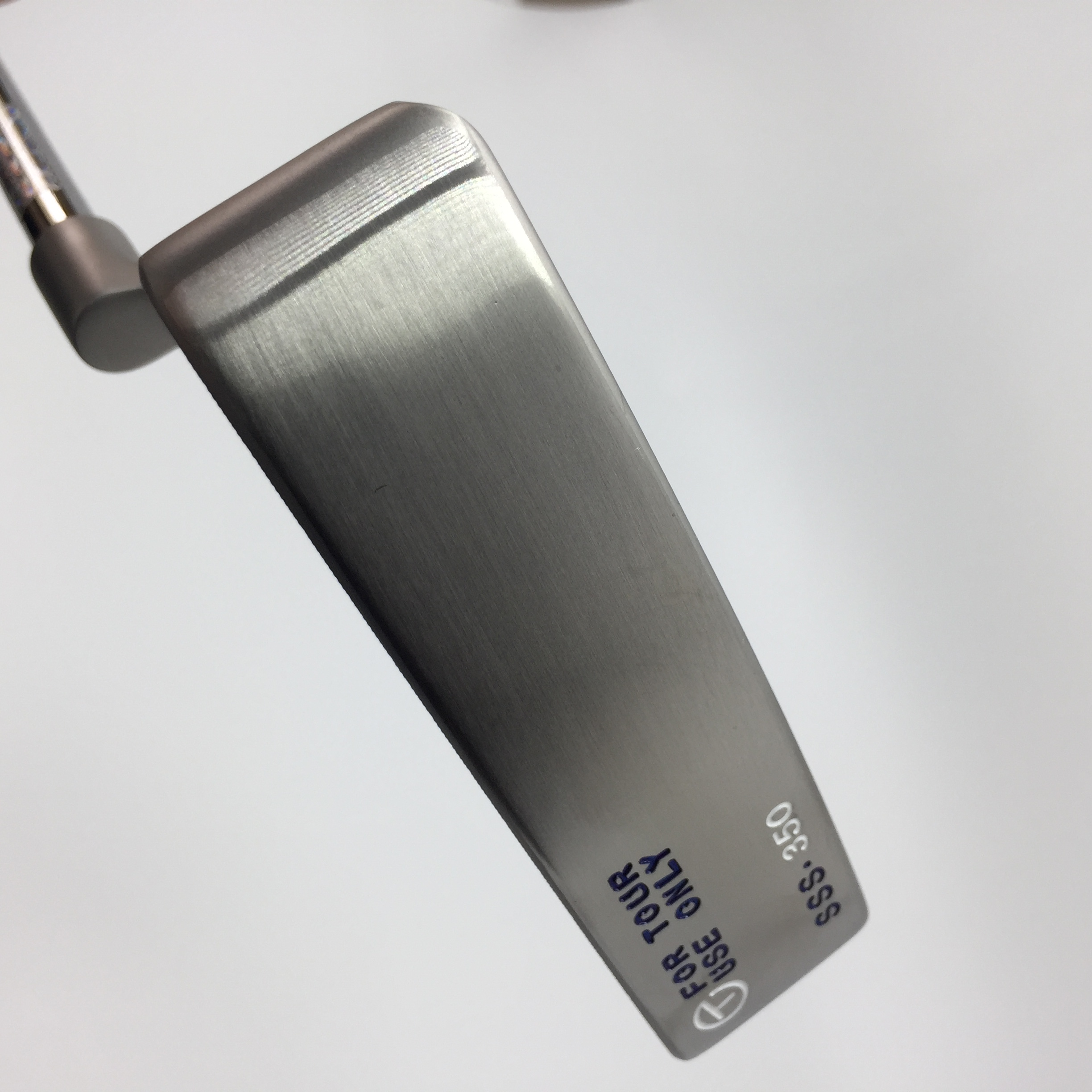 Scotty Cameron Timeless SSS 350g Putter For Tour Use Only